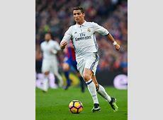 Cristiano Ronaldo Photos Photos FC Barcelona v Real