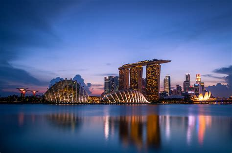 Architecture Singapore wallpapers and images - wallpapers ...