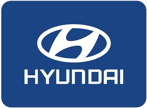 hyundai logo vector joy studio design gallery  design