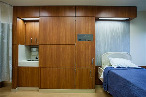 safety   integrated design  inpatient units