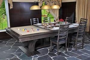Billardtisch Als Esstisch : der billardtisch evolution des designs ~ Sanjose-hotels-ca.com Haus und Dekorationen
