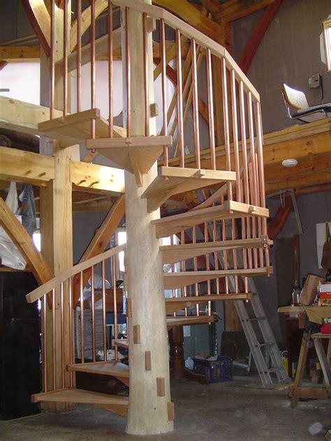 showcase  stairs