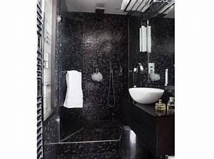 Décoration D Une Petite Salle De Bain : d co pour une petite salle de bain ~ Zukunftsfamilie.com Idées de Décoration