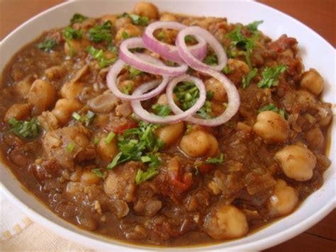 punbaji chole amritsari chole indian chick pea curry