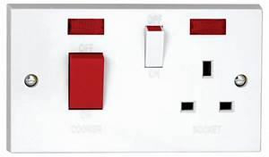 Deta V1302p Cooker Control Unit 45a