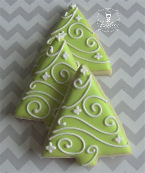 ideas  decorated cookies  pinterest