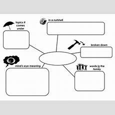 Building Vocabulary  Templates  Worksheets By Humansnotrobots  Teaching Resources