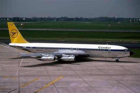 LOT kupio Condor: Poljska avio kompanija postaje jedna od