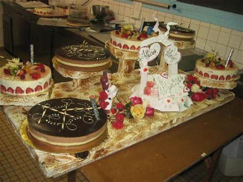 buffet de dessert pour un mariage photo de le grand