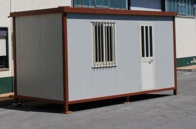 Noleggio Container Uso Ufficio - noleggio cavi elettrici quadri di cantiere e