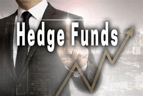 advantages  disadvantages  hedge funds