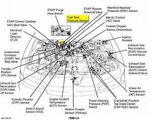 1999 Honda Civic Engine Diagram