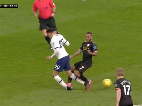 Essa Chibata: Tottenham Vs Brentford Tackle - Tottenham ...