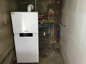 Chaudiere Condensation Gaz : remplacement d 39 une chaudi re fioul par une chaudi re gaz ~ Melissatoandfro.com Idées de Décoration