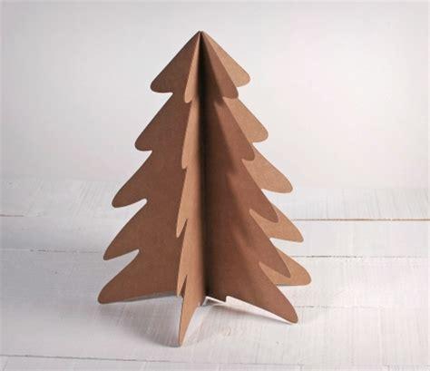 christmas tree out of cardboard sapin de no 235 l en d 233 coratif 7510