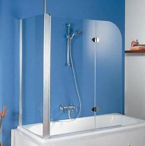 Pare Douche Pour Baignoire : f tes on pinterest ~ Premium-room.com Idées de Décoration