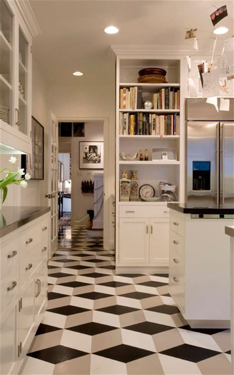 modern kitchen floors beachwood collectors modern kitchen los 4216