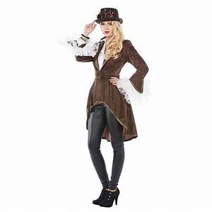 Steampunk Kleidung Damen 20 Ausgefallene Steampunk