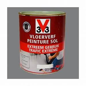 Peinture Balcon Sol : peinture sol garage v33 idees de decoration ~ Premium-room.com Idées de Décoration