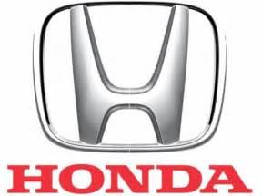 honda logo transparent background
