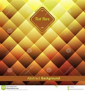 Gold Background Stock Vector - Image: 41109782