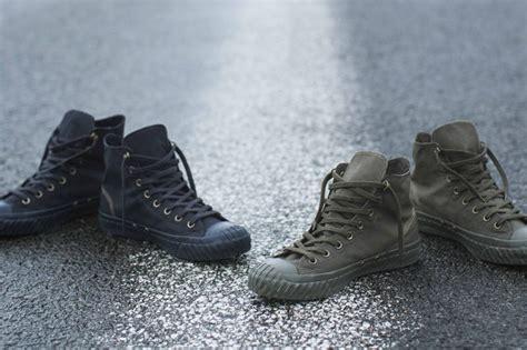 vans era vintage military inspired converse sneakers
