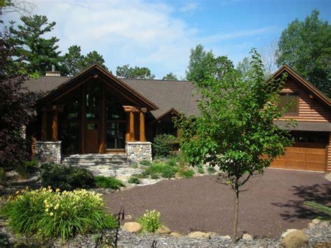 log cabin inn large log cabin lodge family reunions la homeaway