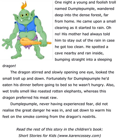 stories online for preschoolers troll and free story for children cossey 700