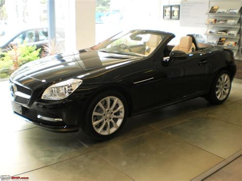 Free shipping on qualified orders. The new SLK 350 (R172) - Now launched in India @ 61.9 Lakh - Page 2 - Team-BHP