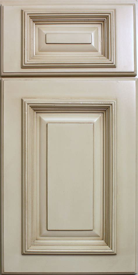antique white kitchen cabinet doors antique white kitchen cabinets with chocolate glaze 7491