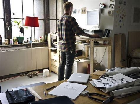 i want to design my kitchen スタンディングデスクの効果は わからない 複数の研究結果 wired jp 8952