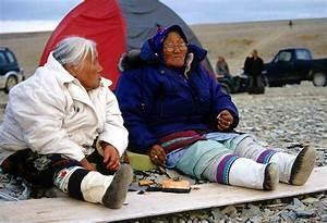 Inuit cuisine - Wikipedia