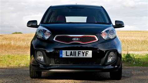Kia Picanto Backgrounds by Kia Picanto 3 Door 2011 Uk Wallpapers And Hd Images