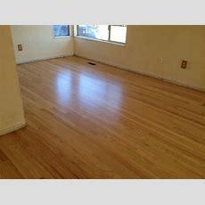 Dustless Hardwood Floor Sanding And Finishing In Victoria
