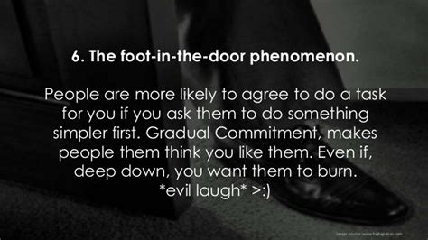 Really Cool Psychology Tricks Which Will Definitely Make