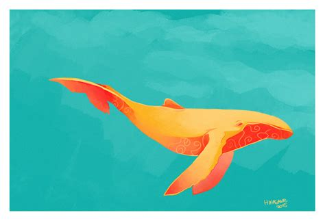 what color are whales split complementary colors whale by hikasawr on deviantart