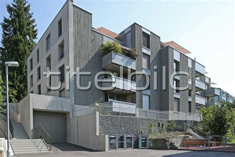 Wohnhaus Bei Zuerich by Objektbilder Wohnhaus Ensemble Z 252 Rich Hirslanden