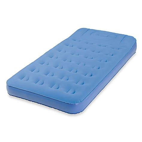 air mattress bed bath and beyond aerobed 174 bed air mattress with electric