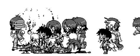 zombies animated graphics animate it