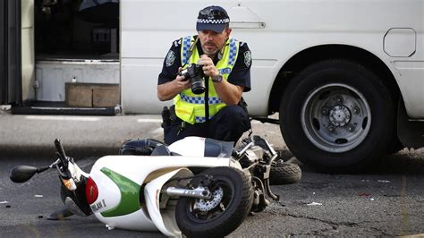 Ninety minutes later a family of six were killed in a crash bradford bulls spokesman stuart duffy said: Hoon motorcyclists targeted in new SA Police operation ...