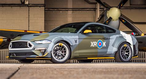 Ford Eagle Car by Ford Eagle Squadron Mustang Gt Sold For 420 000 Carscoops