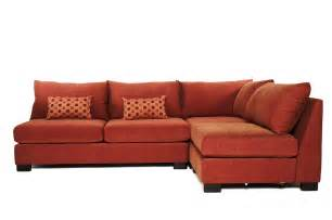 Small Sectional Sofa with Sleeper