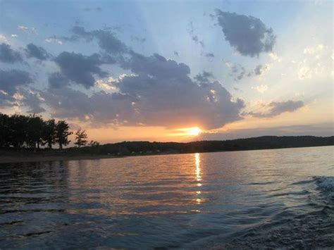 table rock lake crappie beds shell knob photos featured images of shell knob mo