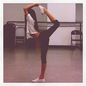 Back to 45: Gymnastics and Ballet thinspo