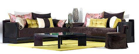 canapé marocain prix canap 233 salon marocain et fauteuil moderne