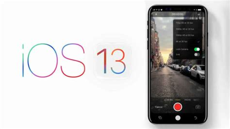 ios 13 release date rumors features and updates otakukart news