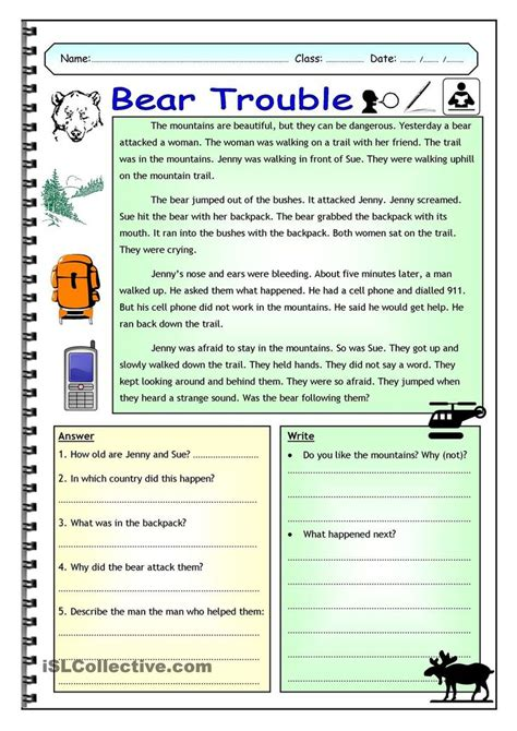 342 best images about reading comprehension on