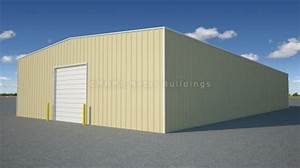 5039 x 10039 clearspan for sale from mbmi With 50 x 60 metal building for sale