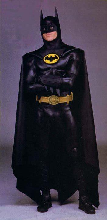 tim burtons batman  christopher nolans batman