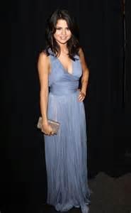 The Light Fest Las Vegas 2019 Selena Gomez Wearing Beautiful Light Purple Dress At The